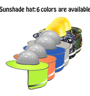 Sun Shade Hat  Shade Protection
