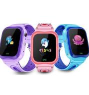 waterproof touch screen watch