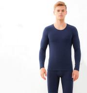 Base thin cotton sweater