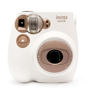 One-time imaging camera Mini 7s upgrade
