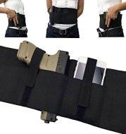 Multifunctional tactical belt
