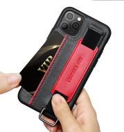 Leather Wristband Phone Case