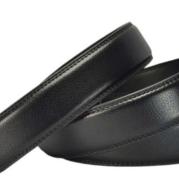 Men's Ribbon Waist Strap Belt