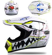 Junior Motocross Helmet