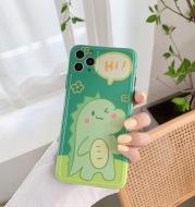 Cartoon mobile phone case