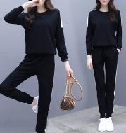 Korean style sportswear suit