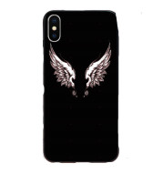 Devil and Angel Wings Phone Case