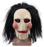 New Halloween headgear
