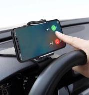 360 Degree Rotation Universal Car Phone Holder