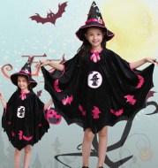 Halloween children Costume Princess Costume