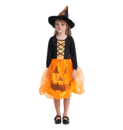 Halloween Costume night light children's suit