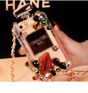 Perfume bottle mobile phone case