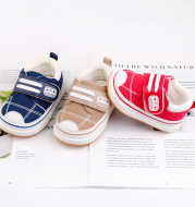 Baby comfortable soft non-slip toddler shoes