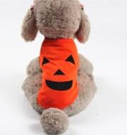 Halloween Pet Pumpkin Clothes