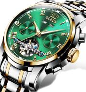 OLEVS Automatic Mechanical Watch