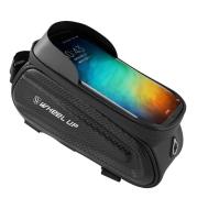 Touch Screen Mobile Phone Bike Bag