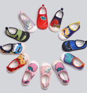Spring Autumn Children's Shoes Baby and Child toddler shoes 1-3 years old male and female baby sports shoes Afu shoes