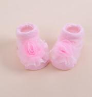 Floor socks children's shoes