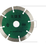 Marble machine tile cutting blade