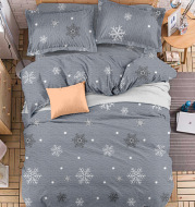 Bedclothes a three-piece student dormitory