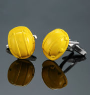 Creative Hand Carved French Cufflinks And Cuffs
