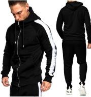 Men's Sweatshirt Sports Suit Casual Jogging Men's Hoodie