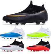 Football Shoes New High - Top Flying Socks Shoes
