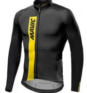 Customized Team Cycling Long Sleeve Jersey