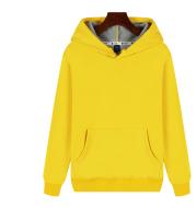 Sweatshirt Custom Printed Logo Class Uniform Team Hoodie