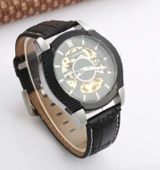 Automatic Mechanical Watch Belt Leisure Sports Luminous Waterproof Watch