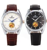 GOER Hollow Men's Automatic Mechanical Watch