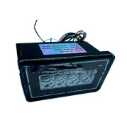Suitable For Subaru Rear Fog Lights, Brake Driving Lights