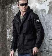 M65 UK US Army Clothes Casual Tactical Windbreake