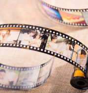 Creative Photo Custom Diy Birthday Gift Film Album