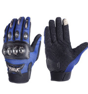Off Road Motorcycle Glove Anti Falling Steel Shell