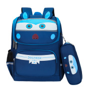 Children's Backpack For Relieving The Burden And Protecting The Spine