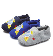 Baby Shoes Cartoon Soft Sole Floor Shoes