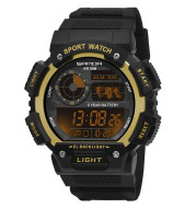 Multi-Function Digital Watch For Men And Women