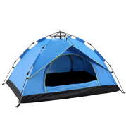 Automatic Tent Spring Type Quick Opening Rainproof Sunscreen Camping Tent