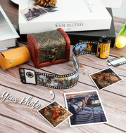 Memory Film Diy Photo Albums Cover Album Wedding Anniversary Gifts Baby Shower Customized Gift Valentine's Day
