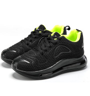 Rechargeable Light Flashing Will Glow Rubber Sneakers