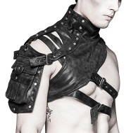 Bar Armor Leather For Men And Women,  Costume