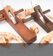 Woodworking Planer, Hand Planer, Hand Push Tool Complete Set
