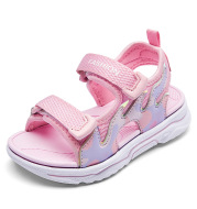 Children Sport Mesh Footwear Lightweight Breathable Girl Infant Shoes