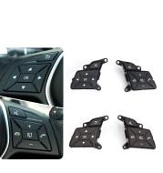 Steering Wheel Switch, Multi-Function Steering Wheel Button