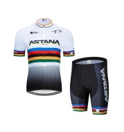 Fashion Simple Cycling Jersey Short Sleeve Suit