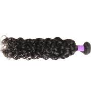 Wigs real hair India hair ladies water wave hair hair