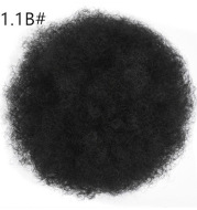 African Wig Exploded Fluffy Curly Hair Pack