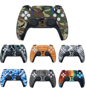 Ps5 Handle Waterproof And Scratch Resistant Protective Sticker
