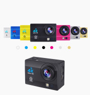 WIFI Portable Waterproof Diving Camera Selfie Travel Authentic Dog